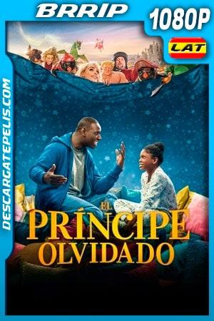El príncipe olvidado (2020) 1080p BRRip Latino
