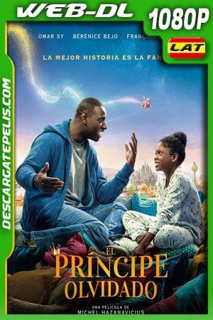El príncipe olvidado (2020) 1080p WEB-DL AMZN Latino