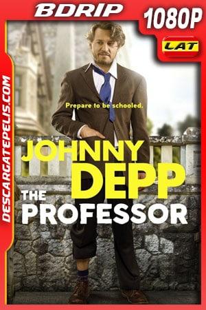 El profesor (2018) 1080p BDrip Latino