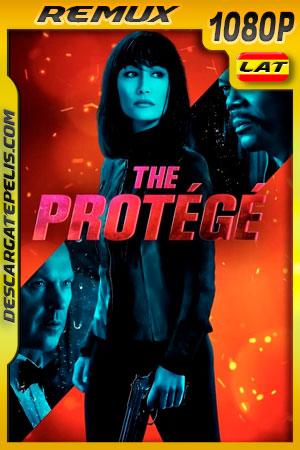 El Protegido (2021) 1080p Remux Latino