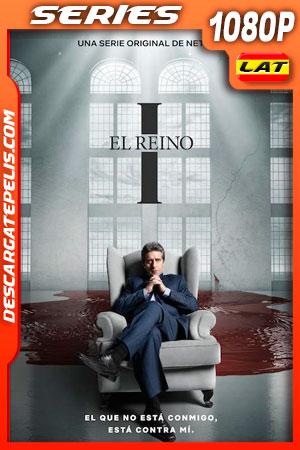 El Reino (2021) Temporada 1 1080p WEB-DL Latino