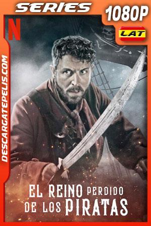 El reino perdido de los piratas (2021) Temporada 11080p WEB-DL Latino