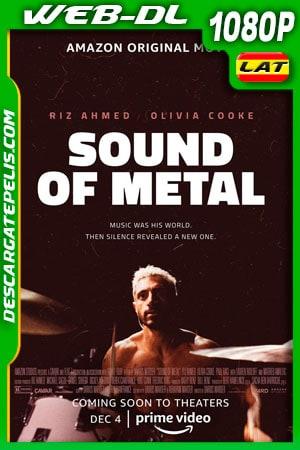 El Sonido del Metal (2019) 1080p WEB-DL AMZN Latino