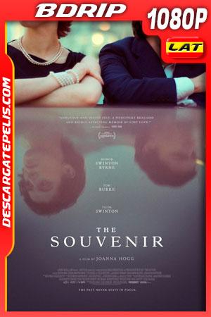 El souvenir (2019) 1080p BDrip Latino