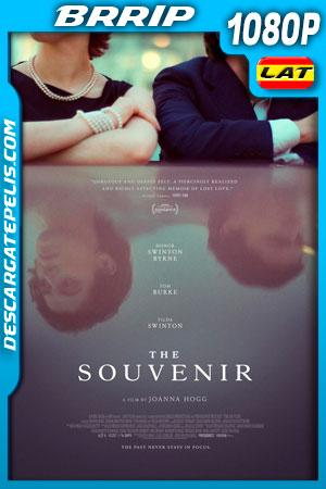 El souvenir (2019) 1080p BRrip Latino