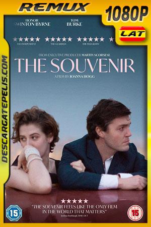 El souvenir (2019) 1080p Remux Latino