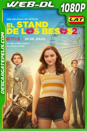 El stand de los besos 2 (2020) 1080p WEB-DL Latino – Castellano – Ingles