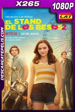 El stand de los besos 2 (2020) 1080p X265 WEB-DL Latino – Ingles