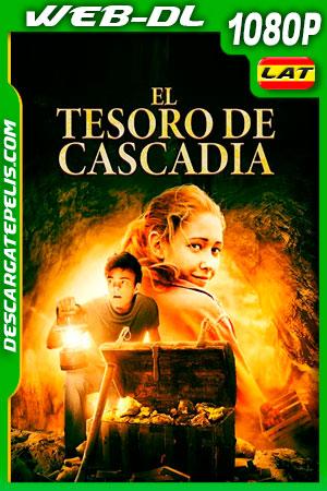 El Tesoro de Cascadia (2020) 1080p WEB-DL AMZN Latino