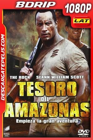 El tesoro del Amazonas (2003) 1080p BDrip Latino – Ingles