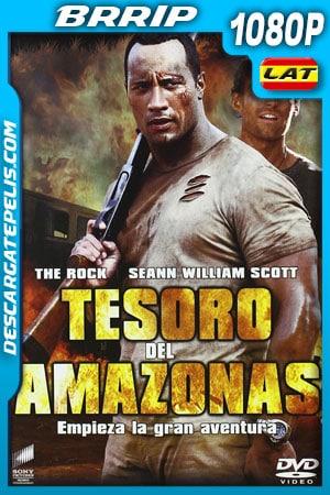 El tesoro del Amazonas (2003) 1080p BRrip Latino – Ingles