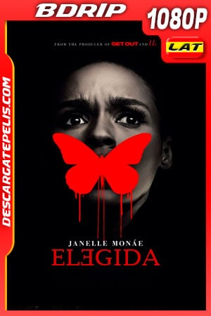 Elegida (2020) 1080p BDRip Latino