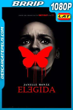 Elegida (2020) 1080p BRRip Latino