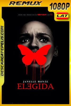 Elegida (2020) 1080p Remux Latino