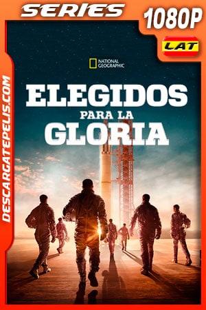 Elegidos para la gloria (2020) Temporada 1 1080p WEB-Rip Latino