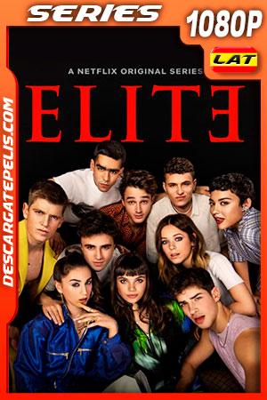Élite (2021) Temporada 4 1080p WEB-DL Latino