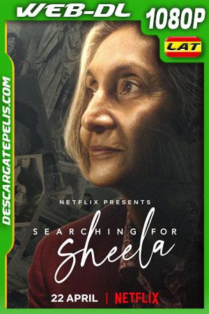 En busca de Sheela (2021) 1080p WEB-DL Latino