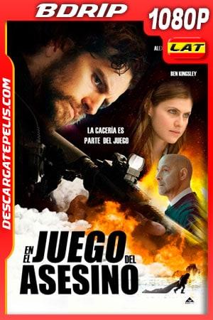 En el Juego del Asesino (2019) 1080p BDRip Latino
