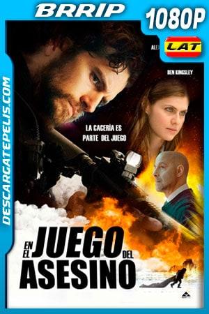 En el Juego del Asesino (2019) 1080p BRRip Latino