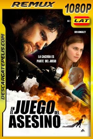 En el Juego del Asesino (2019) 1080p Remux Latino