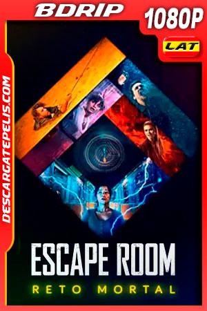 Escape Room 2: Reto mortal (2021) Extended Cut 1080p BDRip Latino