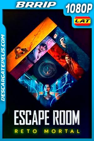 Escape Room 2: Reto mortal (2021) Extended Cut 1080p BRRip Latino