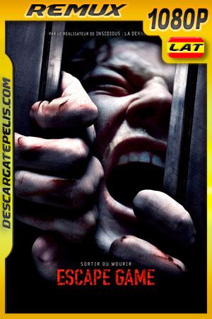 Escape Room: Sin salida (2019) 1080p Remux Latino