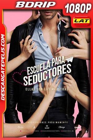 Escuela para seductores (2020) 1080p BDrip Latino