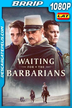 Esperando a los Barbaros (2019) 1080p BRRip Latino