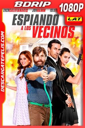 Espiando a los vecinos (2016) 1080p BDRip Latino – Ingles