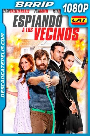 Espiando a los vecinos (2016) 1080p BRRip Latino – Ingles