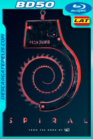 Espiral: El juego del miedo continúa (2021) 1080p BD50 Latino