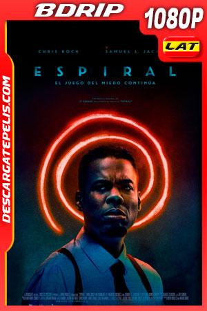 Espiral: El juego del miedo continúa (2021) 1080p BDrip Latino