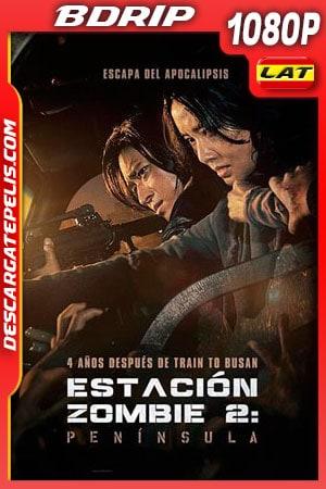 Estacion Zombie 2: Peninsula (2020) 1080p BDrip Latino