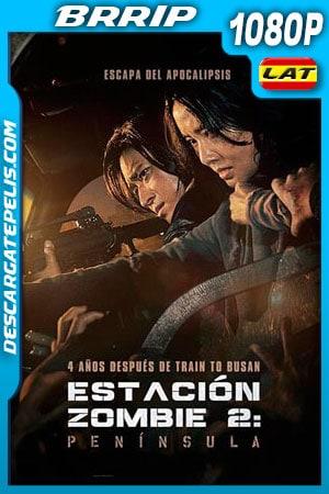 Estacion Zombie 2: Peninsula (2020) 1080p BRrip Latino
