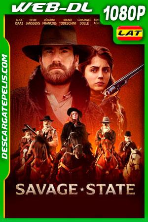 Estado Salvaje (2019) 1080p WEB-DL Latino