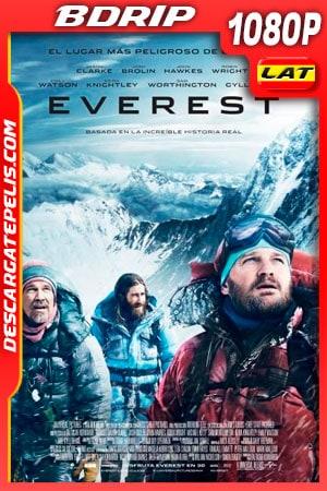 Everest (2015) 1080p BDRip Latino – Ingles