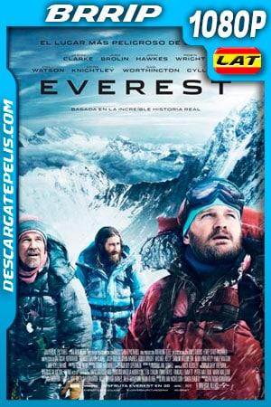 Everest (2015) 1080p BRRip Latino – Ingles