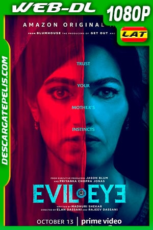 Evil Eye (2020) 1080p WEB-DL Latino