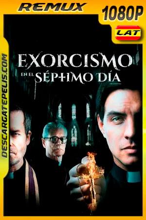 Exorcismo en el séptimo día (2021) 1080p Remux Latino
