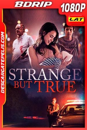 Extraño pero cierto (2019) 1080p BDrip Latino