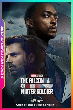 Falcon y el Soldado del Invierno (2021)