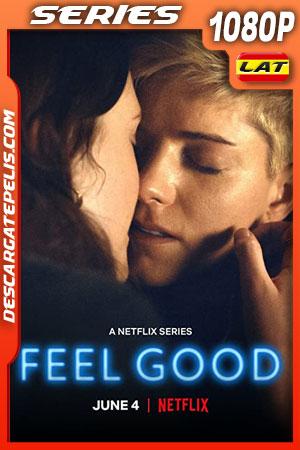 Feel Good (2021) Temporada 2 1080p WEB-DL Latino