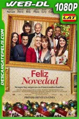 Feliz novedad (2020) 1080p AMZN WEB-DL Latino