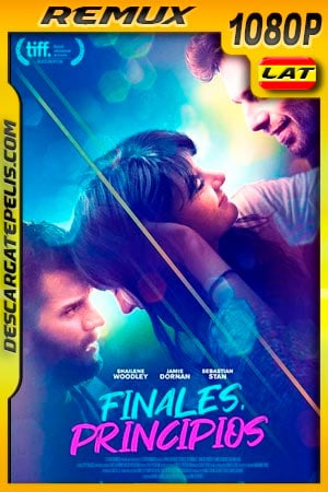 Finales Principios (2019) 1080p Remux Latino