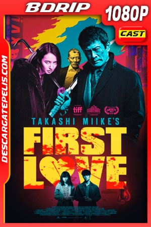 First Love (2019) 1080p BDRip Castellano