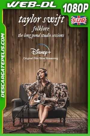 Folklore: The Long Pond Studio Sessions (2020) 1080p WEB-DL