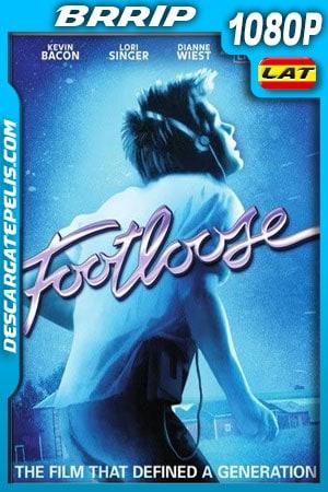 Footloose (1984) 1080p BRrip Latino – Ingles