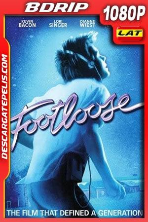 Footloose (1984) 1080p BDrip Latino – Ingles