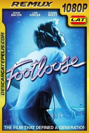 Footloose (1984) 1080p BDRemux Latino – Ingles